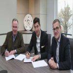 Robert Lewandowski extends Bayern Munich contract until 2021