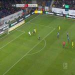 2-2 Aubameyang - Hoffenheim vs. Dortmund