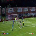 Martyn Waghorn Goal [Hamilton 0-1 Rangers]