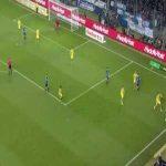 Ousmane Dembele's Messi-like run vs. Hoffenheim