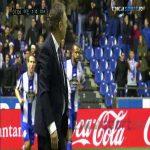 Florin Andone goal vs Osasuna(1-0)