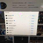 Krasnodar star player Fedor Smolov just start following Reuse and Götze, rumoured to go to Dortmund