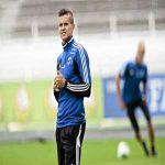 Finland national team defender Jukka Raitala will play in MLS in 2017.