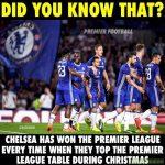 Chelsea 🔥