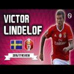 VICTOR LINDELOF | Skills | Benfica | 2016/2017
