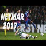 Neymar Skills & Goals 2016-2017 |HD|