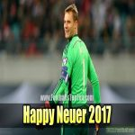 Happy Neuer 2017😃