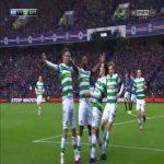 Moussa Dembele Goal [Rangers 1-1 Celtic]