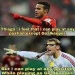 Thiago and Neuer.