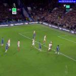 Willian vs. Stoke (3-2)