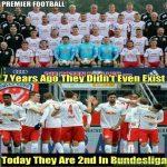 RB Leipzig !