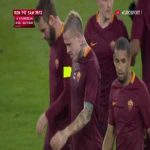 Radja Nainggolan (Roma) nice goal against Sampdoria (1-0)