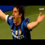 Throwback to one of the greatest UCL of this decade: Inter 3-1 Barcelona