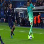 2017 Fallon d'Floor nominee: Neymar vs. PSG