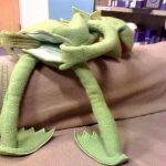 PSG leading Barcelona 3-0. Barcelona's defense be like..