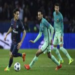 """Sergio Busquets: """"The were better than us. They played better, they were better tactically, they out-did us physically."""" #UCL"""