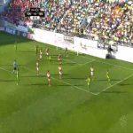 Kaka (Tondela) goal vs. Braga (2-0)