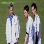 "Jose pays tribute to Alonso and Arbeloa: ""Football needs men."""