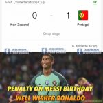 The Beast Cristiano Ronaldo 🔥