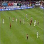 Manchester United vs Huddersfield - Herrera penalty not called