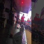 Salah song sung outside Anfield prior to Man City game (We got Salah do do do do do do)