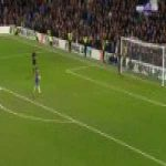 Chelsea v Norwich Penalty Shootout