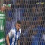 FC Porto 1-0 Sporting - Tiquinho Soares