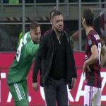 Gattuso bullying Çalhanoğlu