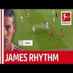 """The James Rodriguez Rhythm - Bayern's Superstar Analysed"" on YouTube"