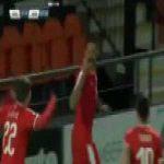 Nigeria 0-1 Serbia - Aleksandar Mitrovic