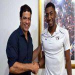 Gonzalo Carneiro signs for São Paulo