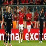 "Arturo Vidal on Bayern v Madrid CL SF Tie: ""Revenge is a dish best served cold"""