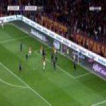 Galatasaray 2-0 Basaksehir - Serdar Aziz
