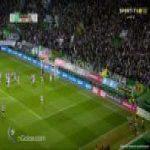 Sporting 1-0 FC Porto - Coates 84' (Taça de Portugal - Semi-finals)