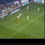 Arda Turan Goal - İstanbul Başakşehir 2 vs 1 Kayserispor