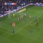 Cardiff [2]-1 Nottingham Forest - Aron Gunnarsson