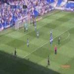 Ipswich 0-1 Aston Villa - Conor Hourihane