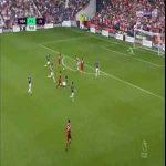 Mohamed Salah Goal - West Bromwich Albion 0 vs 2 Liverpool