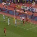 Arsenal Tula [3]-3 Zenit - Artem Dzyuba