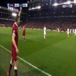 Firmino Goal - Liverpool 5 vs 0 AS Roma