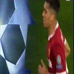 Firmino Goal - Liverpool 5 vs 0 Roma