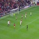 An absolute screamer from Jose Holebas 😱  GoalOfTheDay Watford FC