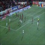 Tijuana 2-[1] Toluca - Fernando Uribe [Liga MX Semifinal, Leg 1]