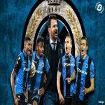 Club Brugge are champions of Belgium