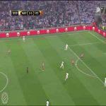 Marseille 0-[1] Atletico de Madrid : Griezmann 21'