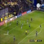 Boca Juniors [1]-0 Alianza Lima - Edwin Cardona(12') - Copa Libertadores