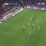 A. Pléa nice goal (Lyon 3-[2] Nice) 88'