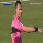 SPAL 1-0 Sampdoria - Mirco Antenucci penalty