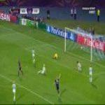 Wolfsburg W 1-[4] Lyon W - Camille Abily