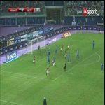 Ayman Ashraf Goal - Koweït 1 vs 1 Égypte